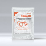 Anavar 50 Mg 100 Tabs Dragon Pharma