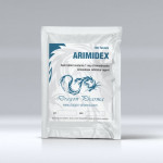 Arimidex 1 Mg 100 Tabs Dragon Pharma