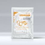 Aromasin 25 Mg 100 Tabs Dragon Pharma