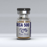 Deca 500 mg 10 Ml Dragon Pharma