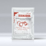 Dianabol 20 Mg 100 Tabs Dragon Pharma