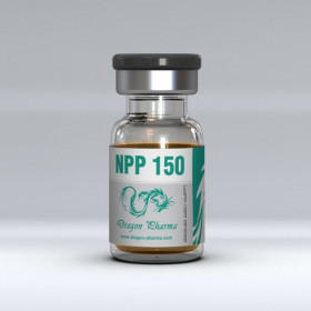 Npp 150 Mg 10 Ml Dragon Pharma