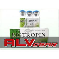 Kigtropin (USA Domestic) 10 Iu
