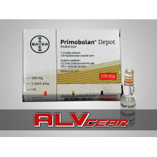 Primobolan Depot 1 Ml 100 Mg Bayer