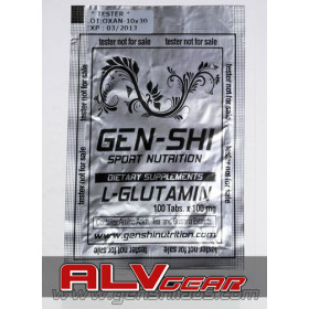 Oxandrolone (Nutrition Sachets) Gen-Shi Labs.