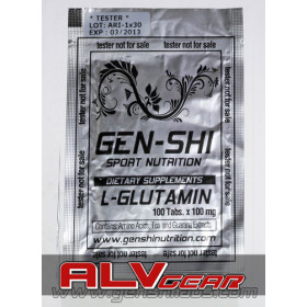 Aridex (Nutrition Sachets) Gen-Shi Labs.