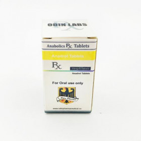 NANDROLONE P 10 ML 100 MG ODIN PHARMA