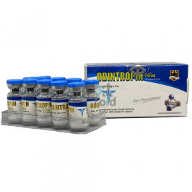 ODINTROPIN 36 IU CARTRIDGE ODIN PHARMA