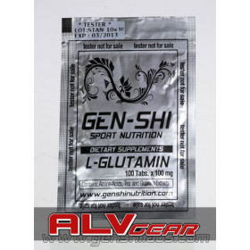 Stanozolol tablet (Nutrition Sachets) Gen-Shi Labs.
