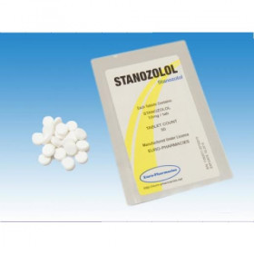 Stanozolol(Winstrol Tablet) 50 Tabs 10 Mg Euro Pharmacies