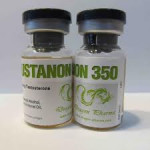 Sustanon 350, Dragon Pharma