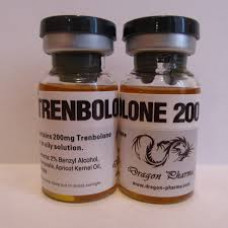 Trenbolone Acetate 100 Dragon Pharma
