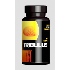 Tribulus Shoxx 500 Mg