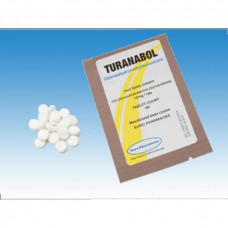Turinabol 50 Tabs 10 mg Euro Pharmacies