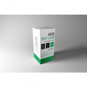 TESTOSTERONE CYPIONATE 250 Mg 10 ML XENO LABS.